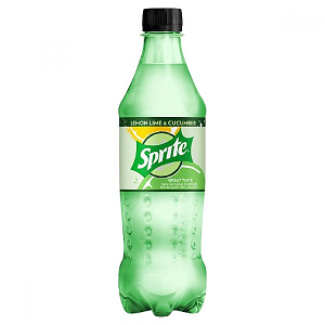 Foto Sprite Lemon Lime