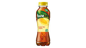 Foto Fuze tea lemon black tea