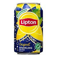 Foto Lipton Original Sparkling Ice tea