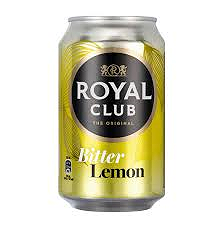 Foto Royal Club Bitter Lemon
